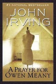 a prayer for owen meany was one of the most banned or challenged books in the