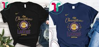 Men's fanatics branded black los angeles lakers 2020 nba finals champions team caricature pullover hoodie. 2020 Los Angeles Lakers Champions Nba T Shirt Hoodie Sweatshirt And Long Sleeve