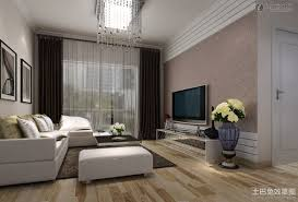 modern living room tv. Small Modern Living Room Ideas With Tv Interior Design Neutral Shades White Sectional Sofaoffe Table Wooden O