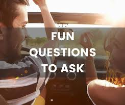 Interview Question What Do You Do For Fun Fun Questions To Ask A Great List That Will Lead To Some
