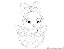Baby Coloring Page Girl Pages Download Boss American Bitty Downl