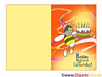 Klicken sie auf eine der vorschaubilder oder spezielle. 25 Klappkarten Zum Kindergeburtstag Cliparts Bilder Grafiken Kostenlos Gif Png Jpg