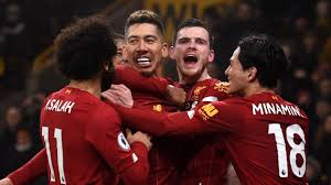 EPL, Liverpool FC vs Wolves, results, highlights, fixtures ...