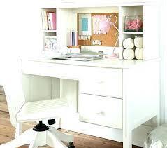 white storage desk kids white desk white wood desk hutch storage desk hutch pottery barn kids