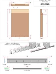 magic sliding interior doors hardware