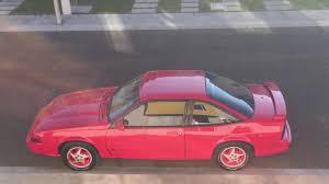 Chevrolet Cavalier Z24 V6 3.1 94 Homenaje - YouTube