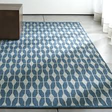 blue and white indoor outdoor rug blue and white outdoor rug fanciful interior design blue and