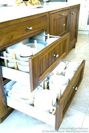 drawer pullout cabinet shelves sliding pull out shelves kitchen cabinet slide garbage corner pull shelves plate