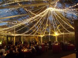 wedding tent lighting ideas. Clear Tent With Lights. A Medium If You Don\u0027t Want Full Covering But Still Hovering Light. Wedding Lighting Ideas