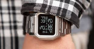 15 Best <b>Digital Watches</b> For <b>Men</b> of 2020 | HiConsumption
