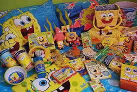 Photo Gallery : Spongebob Bedroom Decor ...