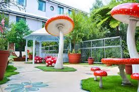 Small Picture Sydney Childrens Hospital Fairy Garden Balcony Garden