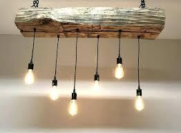 edison pendant light ing edison bulb multi light pendant