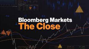 Bloomberg Markets: The Close (05/19 ...