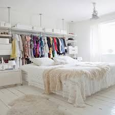 Kleiderständer Holz Schlafzimmer Garderobenständer Ascot