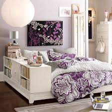 Ultimate Bookcase Storage Bed Set PBteen Delectable Teens Bedroom Designs Set Collection