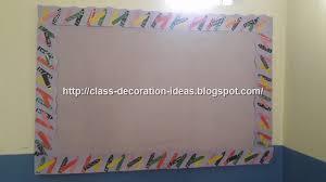 Chart Paper Chart Decoration Ideas Bedowntowndaytona Com