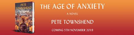 <b>Pete Townshend</b>