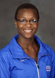 Brandy Swann - 2011-12 - Women's Track and Field - Georgia State ...