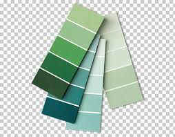 Green Paint Color Chart Color Chart Paint Color Scheme Green Technologysample Png