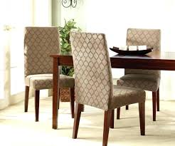 dining room chair slipcover patterns parson chair slipcover pattern magnificent dining room chair slipcovers pattern with