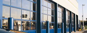 commercial full view aluminum doors best construction
