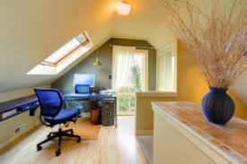 Image Oak Form Follows Function Home Office Flooring Shallotte Floor Coverings International Shallotte The Best Flooring For Modern Home Office Floor Coverings