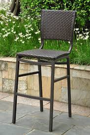 black wrought iron furniture. Chair Decorative Remarkable Wicker Bar Stools With Backs Winsome Black Wrought Iron Pier One Counter Furnishing Furniture