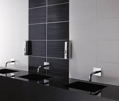 Bathroom Black And White Bathroom Designs Tiles Design Center Nj