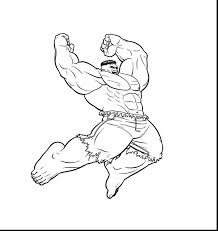 Small Picture 100 Ideas Incredible Hulk Coloring Pages How To Draw On Kankanwz
