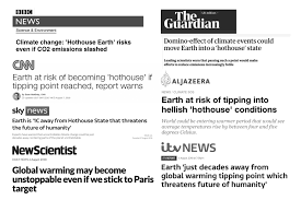 The Climate Papers Most Featured In The Media In 2018
