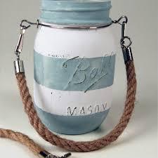 Decorative Canning Jars Loew Cornell Transform Mason™ Regular Mouth Rope Handle For Mason 93