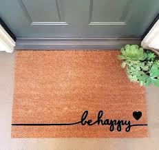 front door matBest 25 Front door mats ideas on Pinterest  Farmhouse doormats