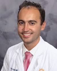 meet our fellows university of illinois college of medici shatha murad elias tzelepis md