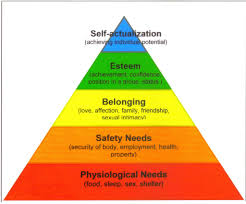 Maslow Hierarchy Of Needs Maslow Need Hierarchy Theory Abraham Maslow Hierarchy Of Needs