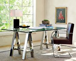 glass desk table tops. Scroll To Next Item Glass Desk Table Tops