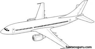 These airplane coloring pages printable are perfect for kids of all ages. Free Print Out Coloring Pages For Kids Jet Airplane Airplane Coloring Pages Coloring Pages To Print Printable Coloring Pages