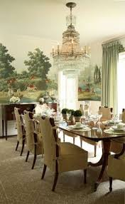 invitinghome beautiful dining room interior design by rabaut design ociates photography by chris