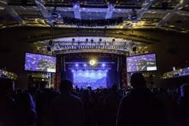 Seating Charts San Jose Theaters