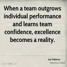 Joe Paterno Quotes Quotehd