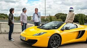 James drives the ferrari 250 california (series 18, episode 7) top gear live: Bbc One Top Gear Series 20 Episode 3