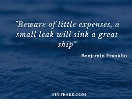 Financial Quotes Finance Quotes Best Inspirational Financial quotes Fintrakk 9