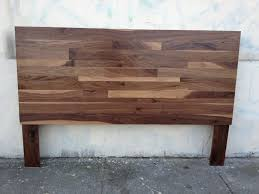 Solid Walnut Bedroom Furniture Solid Walnut Headboard Casita Pinterest Headboards