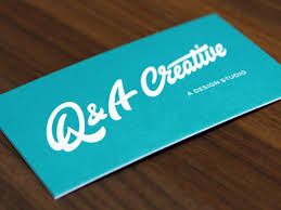 Flywheel How To Design Business Cards That Actually Stand Out