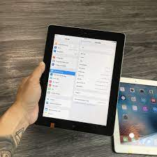 Máy tính bảng Apple Ipad 2 chính hãng / tặng kèm phụ kiện / bảo hành 365  ngày chính hãng 350,000đ