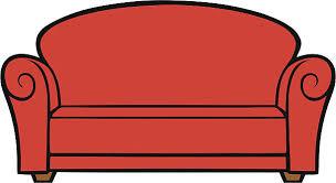sofa clipart. pin sofa clipart vector #1
