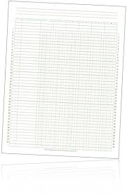 Incompetech Graph Paper Template Amazing Free Online Accounting Ledger Paper