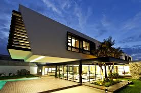 Modern Contemporary Architecture, Contemporary Mexican