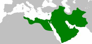 Rashidun Caliphate Wikipedia