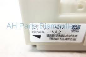 buy 75 2011 honda odyssey fuse rear junction box 38230 tk8 a21 2011 honda odyssey fuse rear junction box 38230 tk8 a21 38230tk8a21 replacement